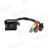 (LVDS、RF)wiring harness series