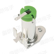 Antenna socket (GPS) series